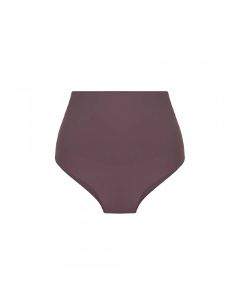 New! Compression No Show High-waist Brief Panty