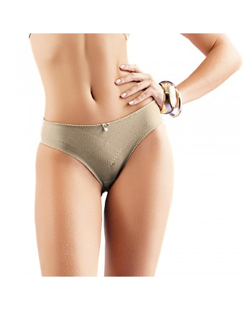 Body Tule With Perle Illusion Perle