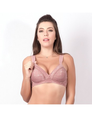 Bra Without Bulge – Structure Collection - 121595